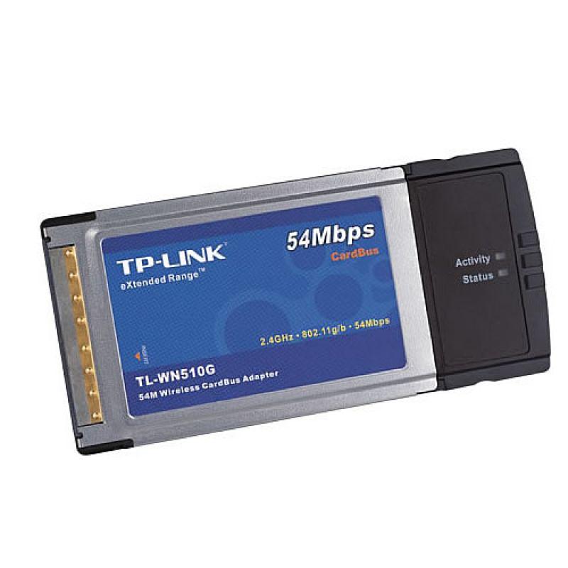 tp-link tl-wn510g driver