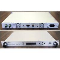 "19"" Rack mounting EDFA Optical amplifier"
