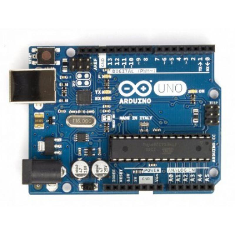 Arduino Uno Atmega328 Eval Board Arduino Arduino Uno