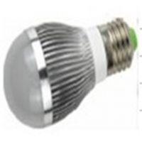 LED glob 7W E14
