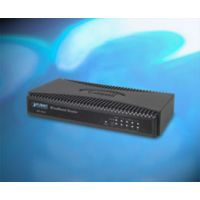XRT-401D Broadband Router with 4-Port Switch Planet