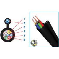 Cablu Fibra Optica Figure 8 TKF 48 FIBRE SUFA 5800N