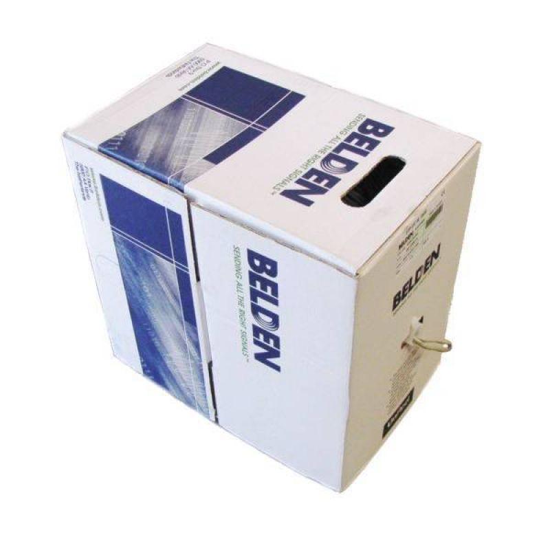 Belden UTP cat.5e cable  sc 1 st  Mondo Plast & UTP cable Belden 1583ENH - Flame Retardant - Halogen free UTP ... Aboutintivar.Com