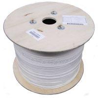 Cablu optic FTTH de exterior 1 fibra G652D
