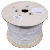 Cablu optic FTTH de exterior 2 fibre G652D 2000m