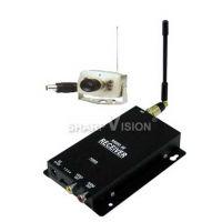 SHARP Vision WR247091CA_WC131013CA Wireless Color CMOS camera