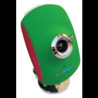USB Web cam Hantol HW8881GR