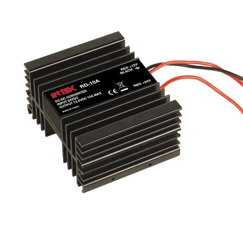 24 Or 13 8v Dc Power Converter Ups Power Regulators