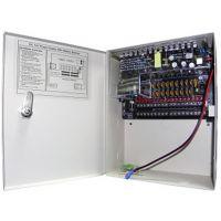 CCTV Power Supply Box DC12V 10A