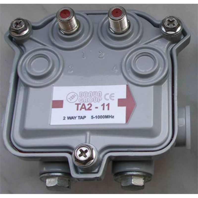 Outdoor Catv Splitters And Distributors Optical Transmitters Receivers Catv Amplifiers