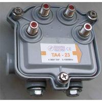 Distribuitor CATV pentru exterior nextraCOM TA4-8T-11-14-17-20-23