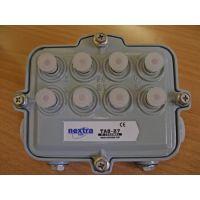 Distribuitor CATV pentru exterior nextraCOM TA8-11T-14-17-20-23