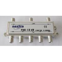 nextraCOM FA 6 Indoor CATV distributor
