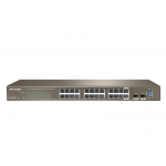 G3224T 24-Port Gigabit Web-smart Switch