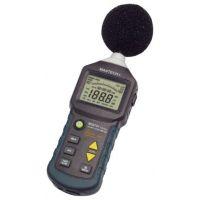 Instrument digital pentru masurarea nivelului sunetului Mastech MS6701