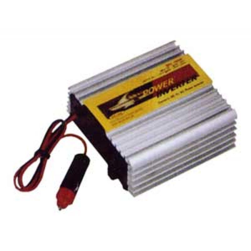 Invertor De Tensiune Nextracom Inv 150n Invertor 12vdc