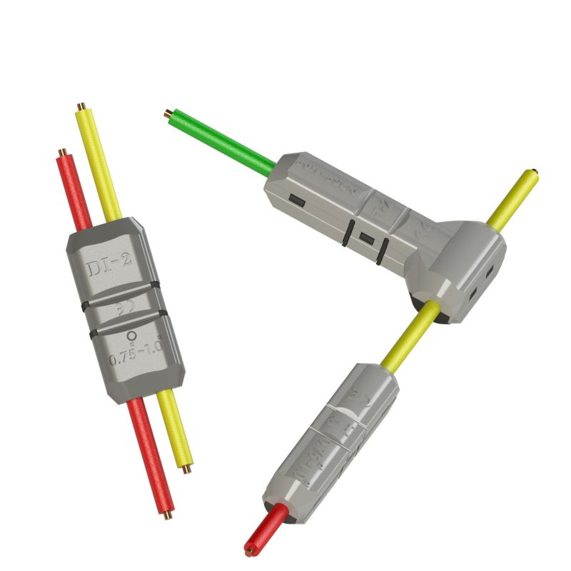 Jow Connectors I T D Type