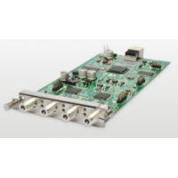 Modul 4 intrari DVB-S/S2