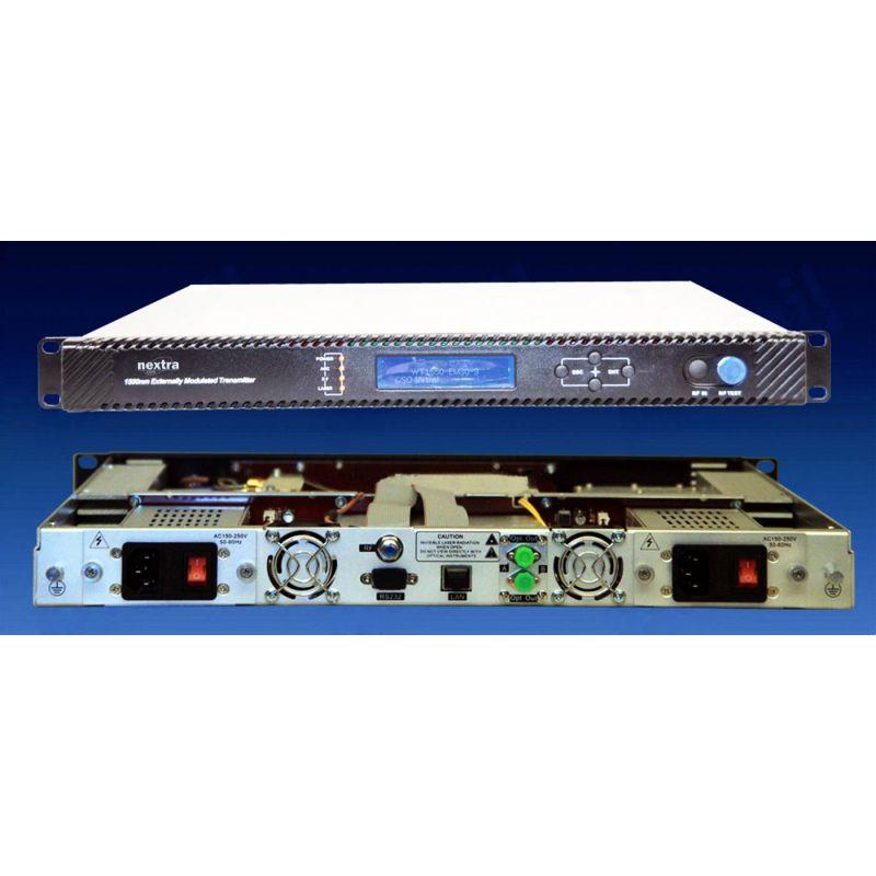 Emitator Optic 1550nm 2x9dbm Nextracom Ot1550 Em30 2x9dbm