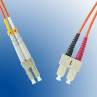 Patch Cord Fibra Optica Braun Group MMDLCSC1