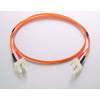 Braun Group MMDSC1 Optical Fiber Patch Cord