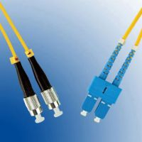 Braun Group SMDSCFC1  Optical Fiber Patch Cord