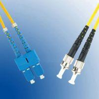 Braun Group SMDSCST1 Optical Fiber Patch Cord