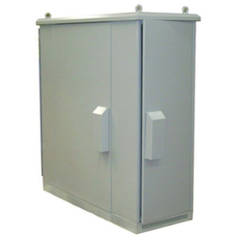 Outdoor cabinet ip66 enclosure cabinet doors for Exterior enclosure