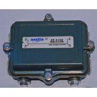 Spliter CATV pentru exterior nextraCOM NX-SP-315A-3U15A