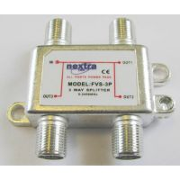 nextraCOM FVS3P - SAT243 Remote powered satellite splitter