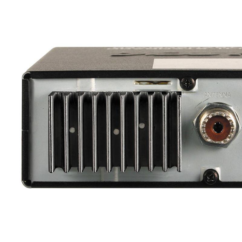 AMATEUR RADIO HF TRANSCEIVER. AMATEUR RADIO HF TRANSCEIVER,28 MHz AM-FM 20W