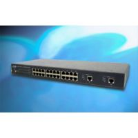 Fast Ethernet Gigabit on Fgsw 2620vs   24 Port 10 100mbps   2 Gigabit Web Smart Ethernet Switch