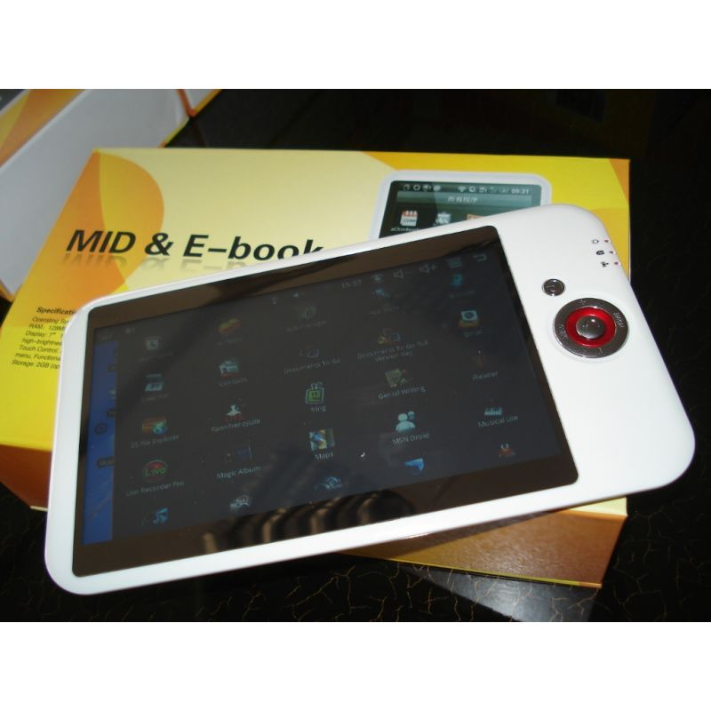 Android UMPC MID Tablet PC