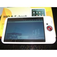 Qubix 7inch UMPC MID Android Tablet PC