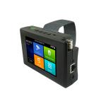 """Tester portabil CCTV HD 4"""", Camere IP, TVI, CVI, AHD, CVBS"""