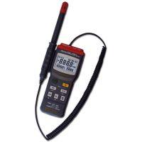 Umidometru/Termometru digital Mastech MS6505