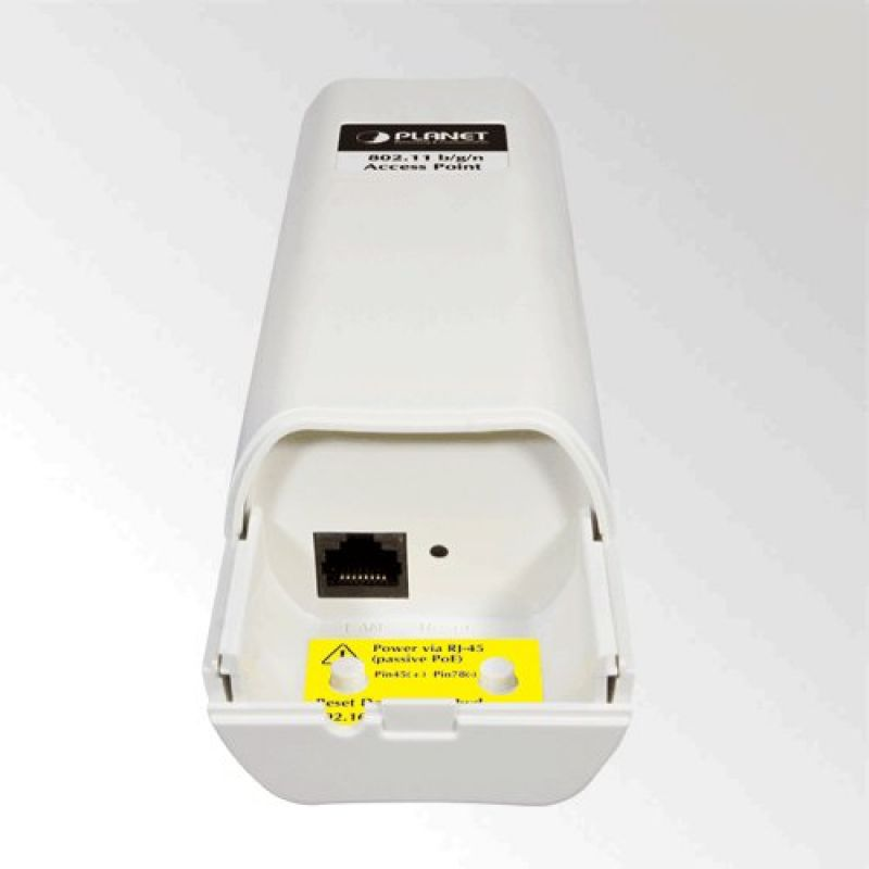 Wireless Access Point Exterior 150mbps Planet Wnap 6300