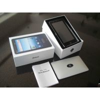 iRobot Touch Screen Tablet PC Android